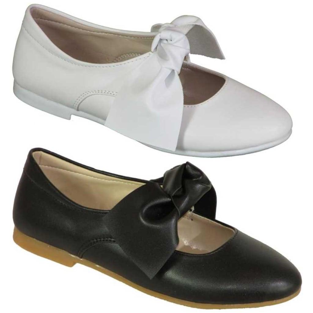 Her Bütçeye Uygun Kız Çocuk Günlük Ayakkabı ve Babet Fiyatları