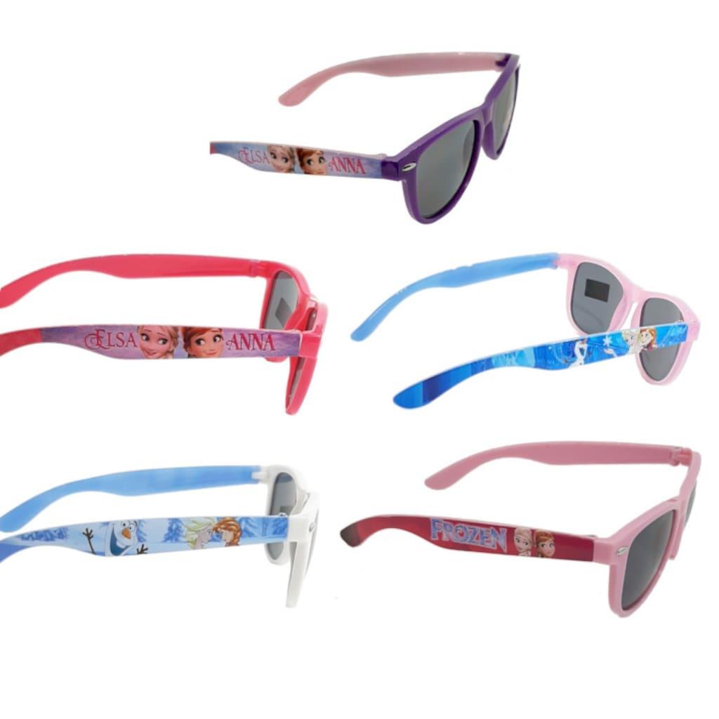 Çocuk Güneş Gözlüklerinde Çerçevenin Önemi