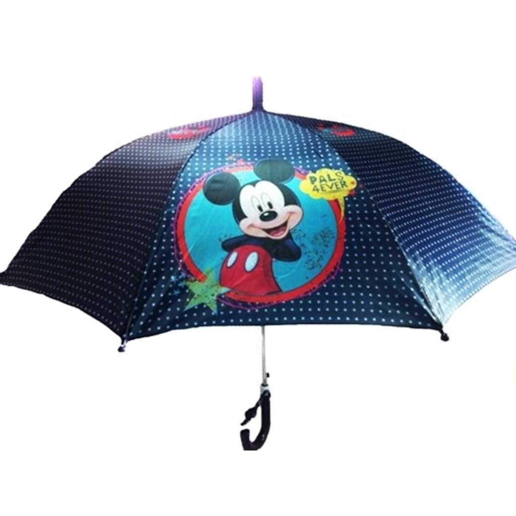 Hem Erkek Hem Kız Çocuklarınız için Farklı Çocuk Şemsiye Modelleri