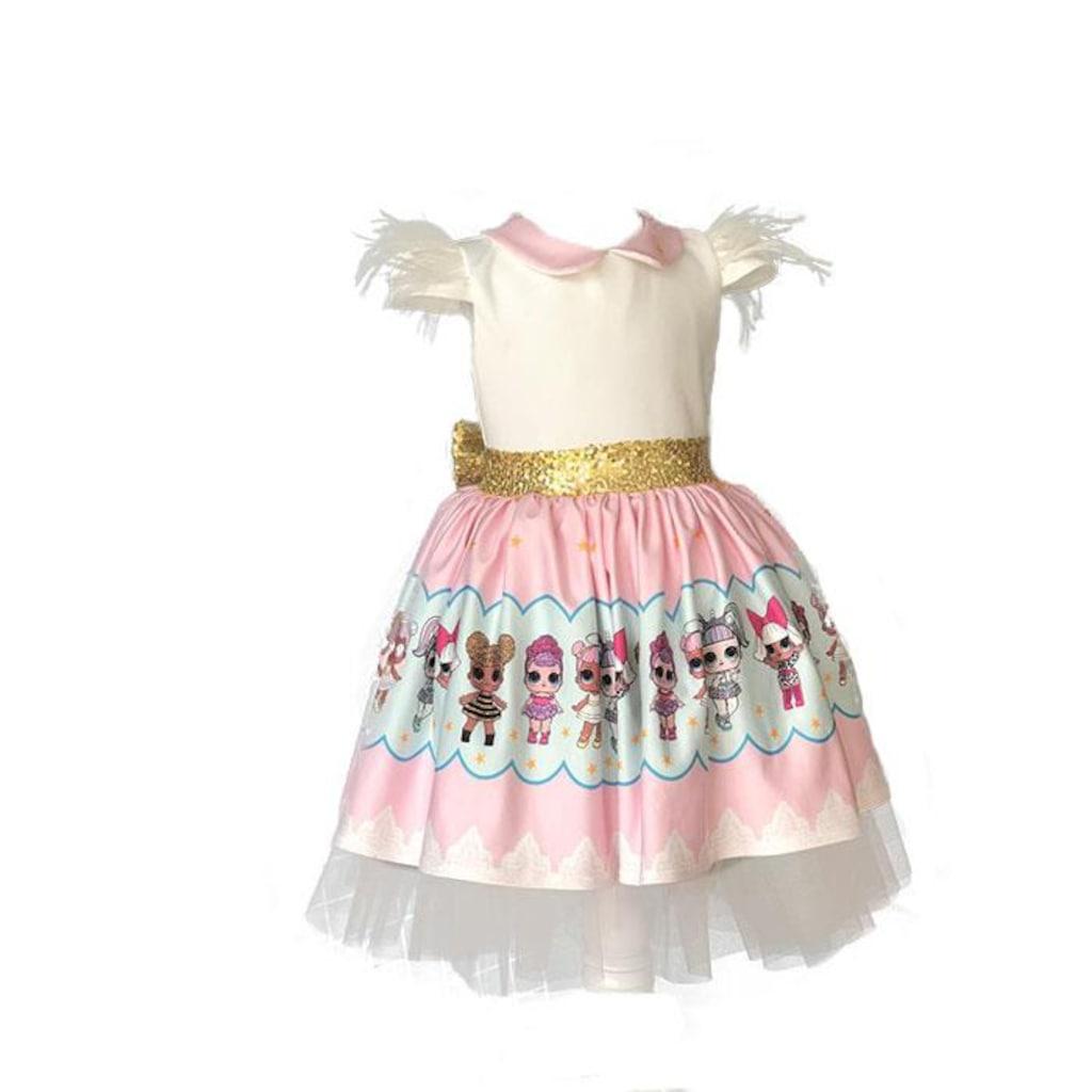 Kız Çocuk İçin Elbise ve Jile Nasıl Seçilir?