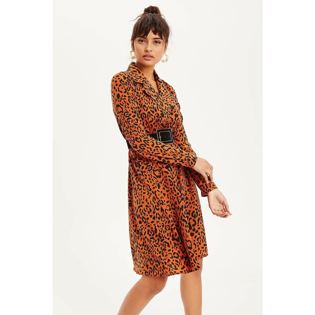 Her Mevsime ve Her Zevke Uygun Elbise Seçenekleriyle DeFacto!