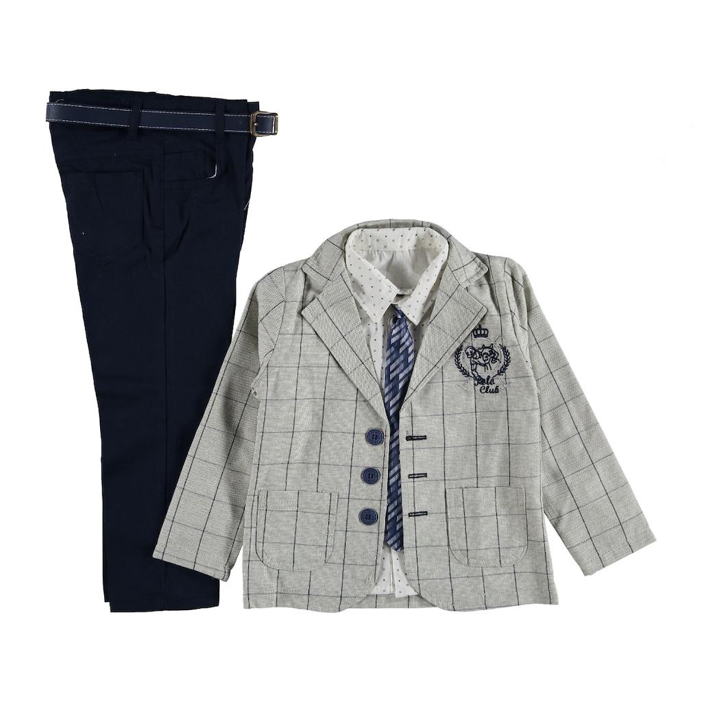 Bütçenizi Koruyan Erkek Çocuk Takım Elbiseleri Fiyatları