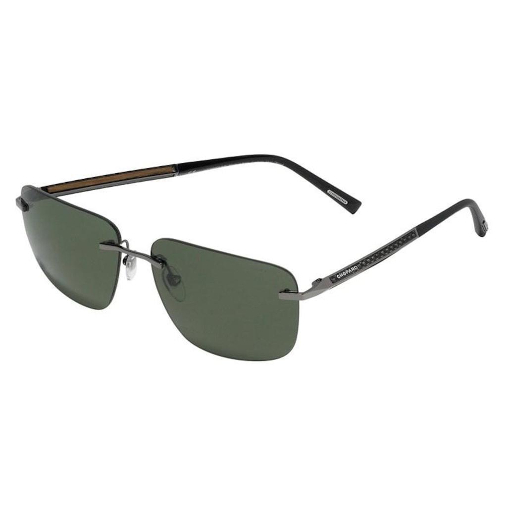 Renk Renk Chopard Gözlük Camları ve Çerçeveleri