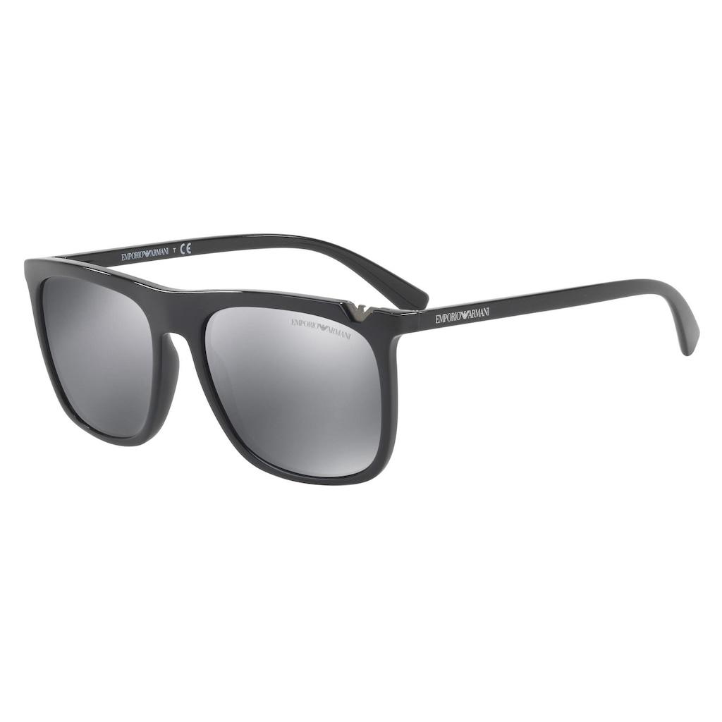 Emporio Armani Erkek Güneş Gözlüğü Seçerken Öne Çıkanlar