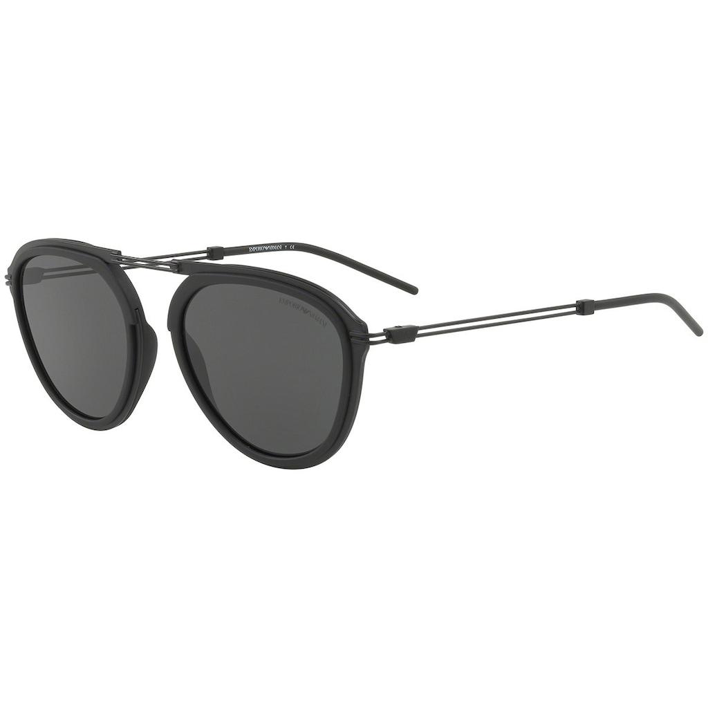 Emporio Armani Erkek Güneş Gözlüğü Çeşitleri