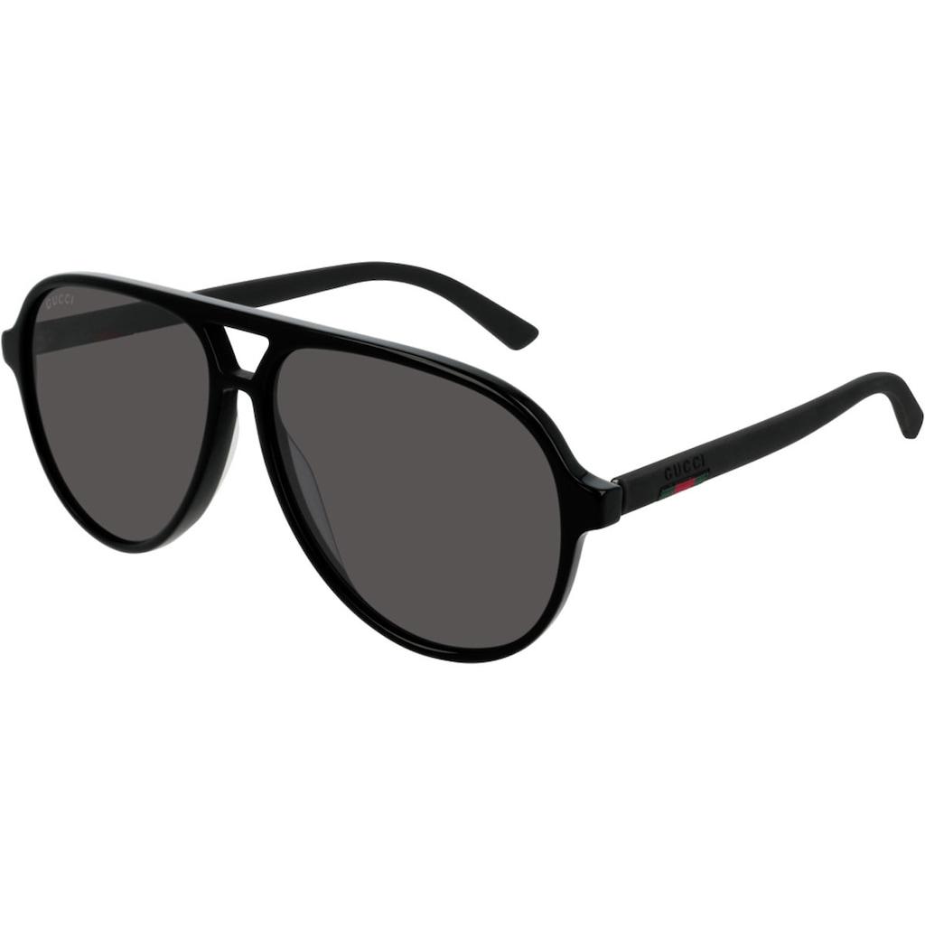 Her Dönem İddialı Gucci Güneş Gözlüğü
