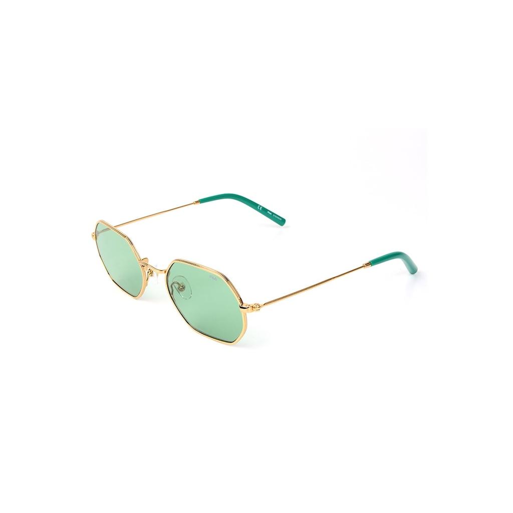 Her Çerçeveye Sahip Güneş Gözlükleri Fila'da