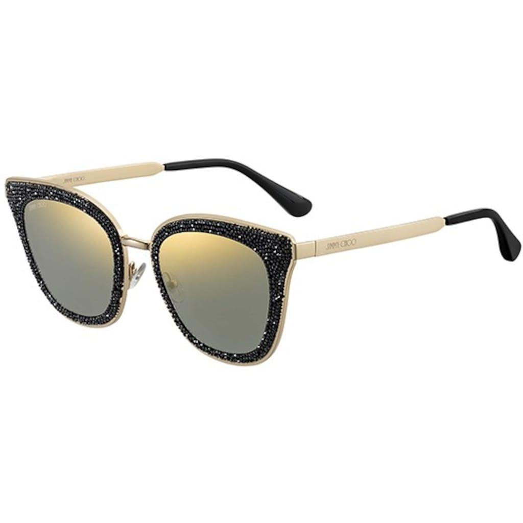 Jimmy Choo Güneş Gözlükleriyle Bakış Açınıza Tarz Katın