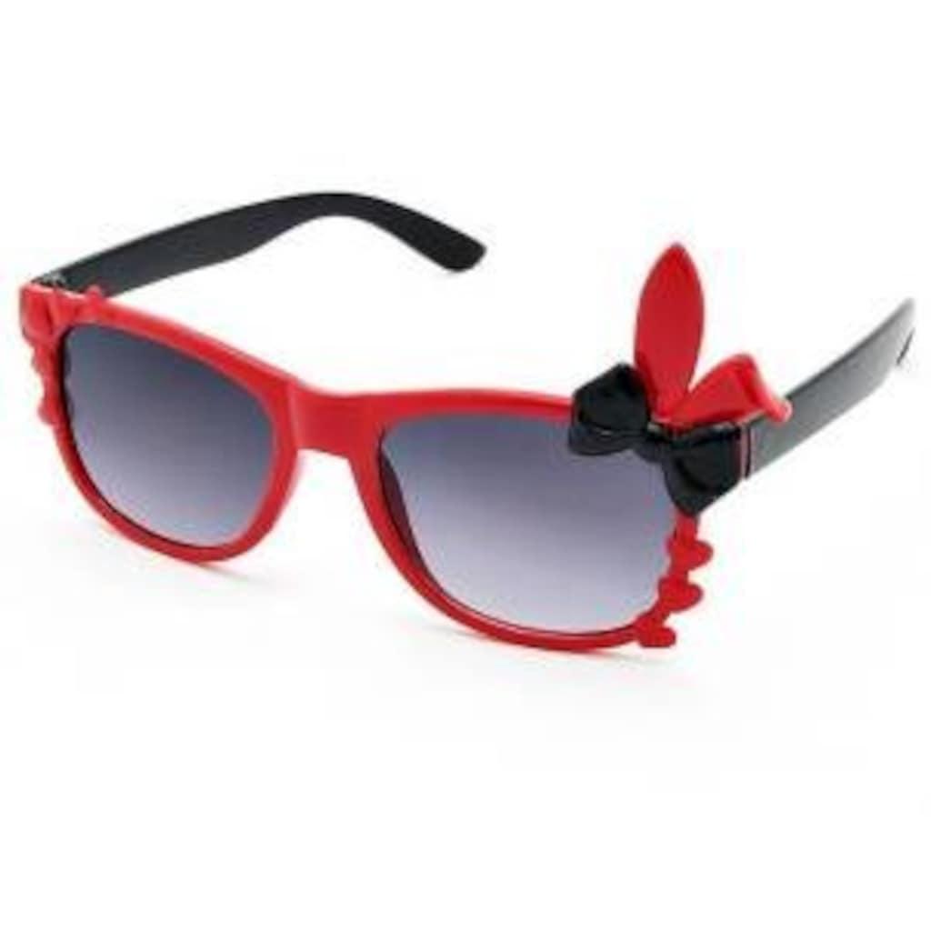 Çocuk Güneş Gözlükleri Kullanımı