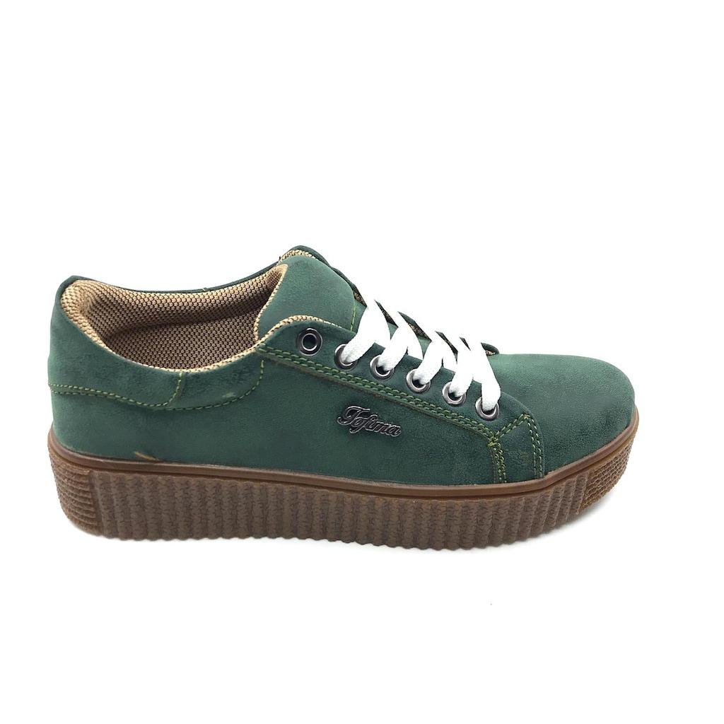 tofita bayan spor ayakkabı 00474