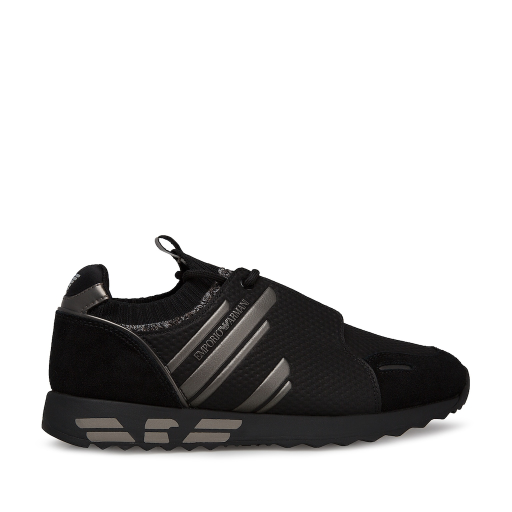 Emporio Armani Erkek Ayakkabı Fiyatları