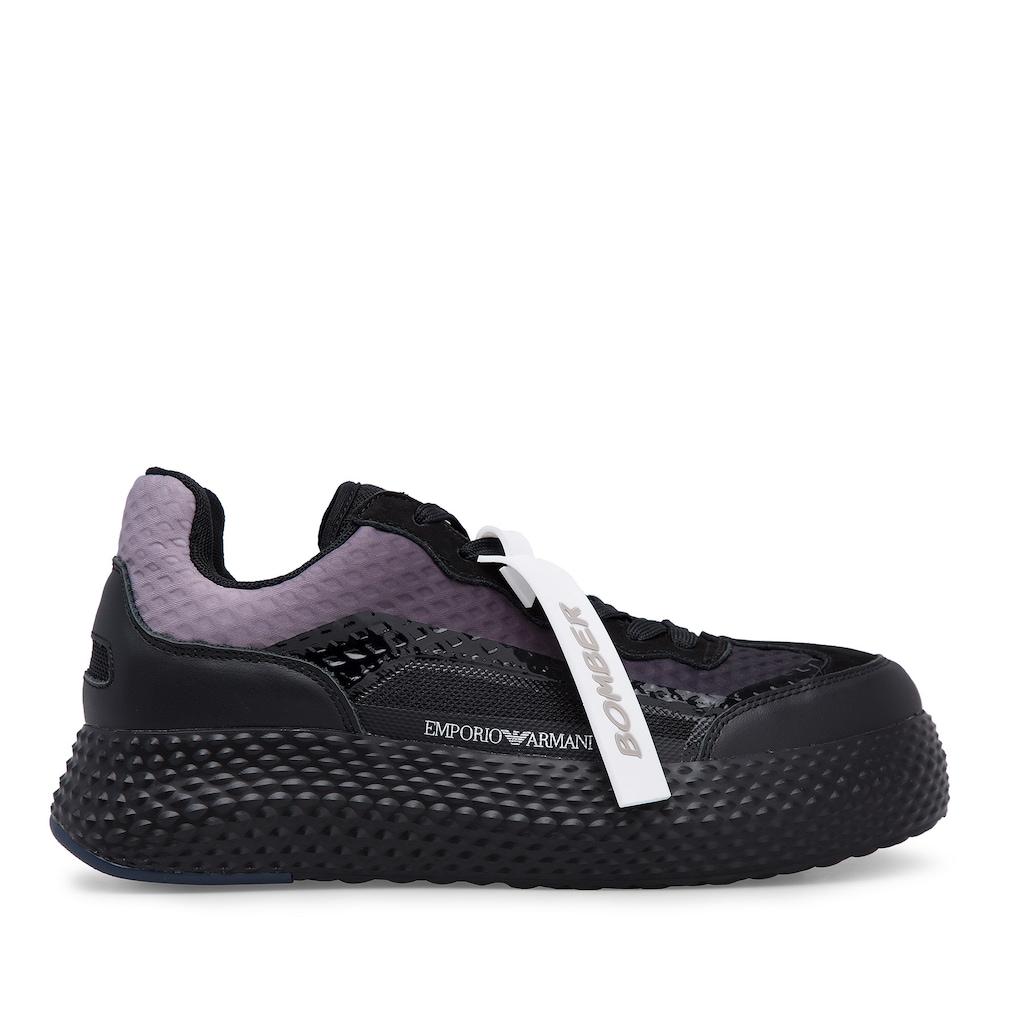 Emporio Armani Erkek Ayakkabı Modelleri