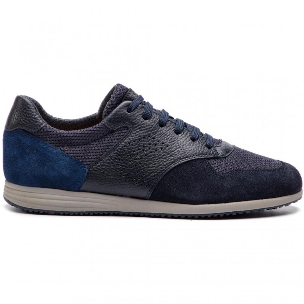 Geox Erkek Ayakkabı Çeşitleri