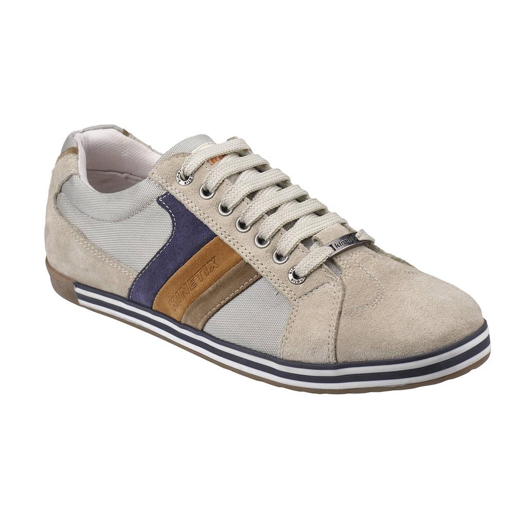 Kinetix A1300060 Bej Erkek Sneaker