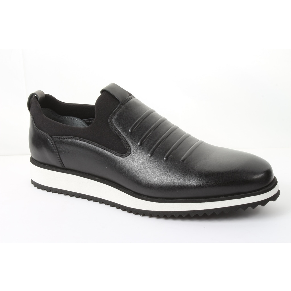 Mükemmel Görünümlerin Eşsiz Parçası Erkek Günlük Ayakkabı Modelleri