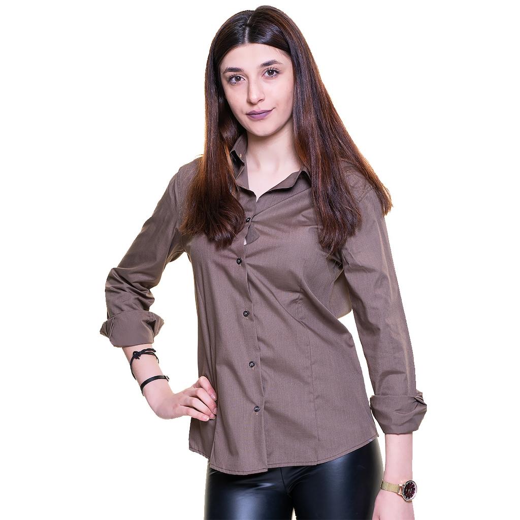 İdeal Kadın Gömlek Seçimi