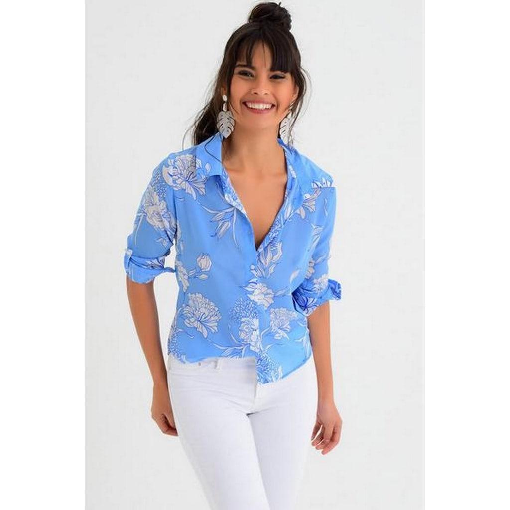 Mavi Jeans Kadın Gömlekler ile Mükemmel Uyum