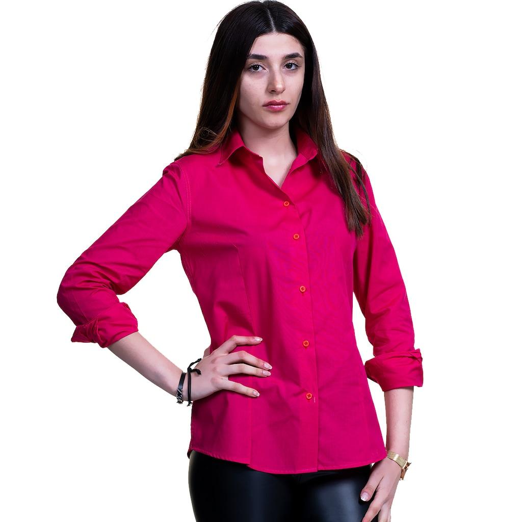 Her Koşulda Giyilebilecek Kadın Gömlek Fiyatları