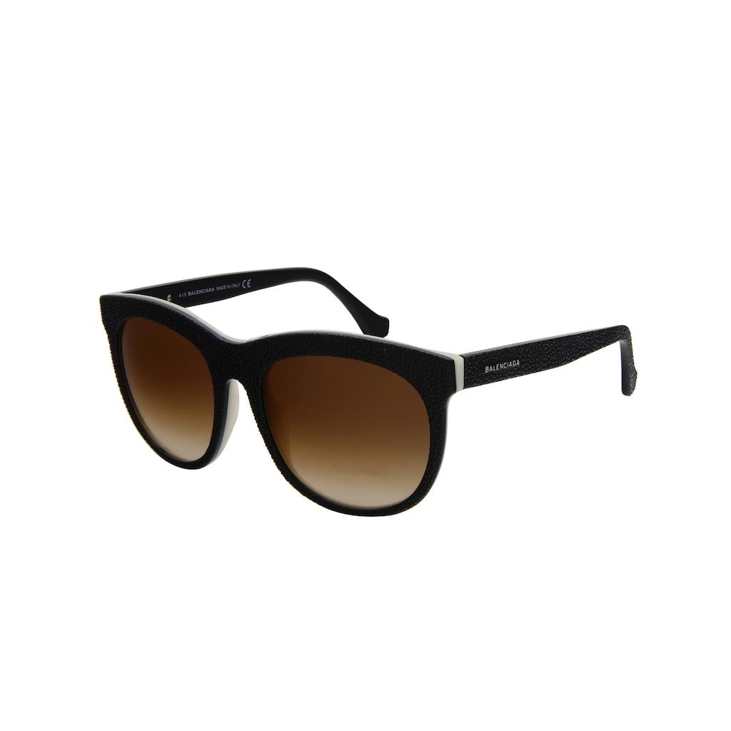 Balenciaga Gözlük Cildinize Uyum Sağlar