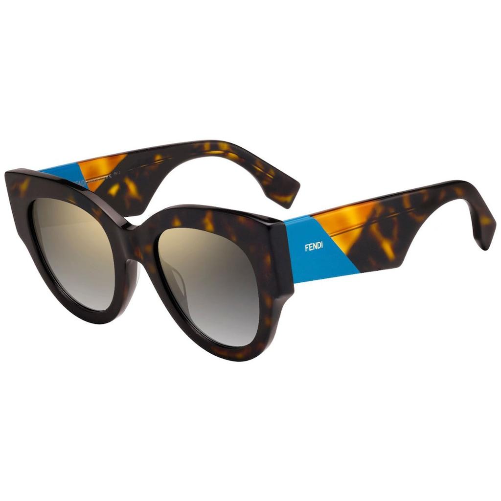Kadınlar için Fendi Güneş Gözlüğü