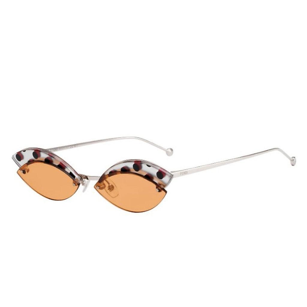 Fendi Kadın Güneş Gözlüğü Modelleri