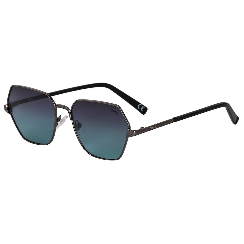 Yüksek Korumalı Slazenger Kadın Güneş Gözlükleri