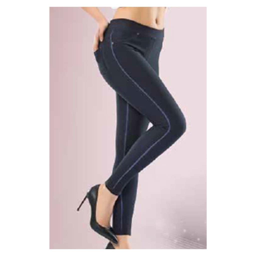 Enimon Kadın Dıagonal Boyama Pantolon N11com