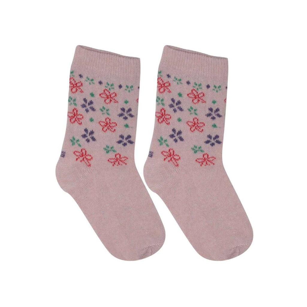 Birbirinden Güzel Kız Çocuk Çorap Modelleri