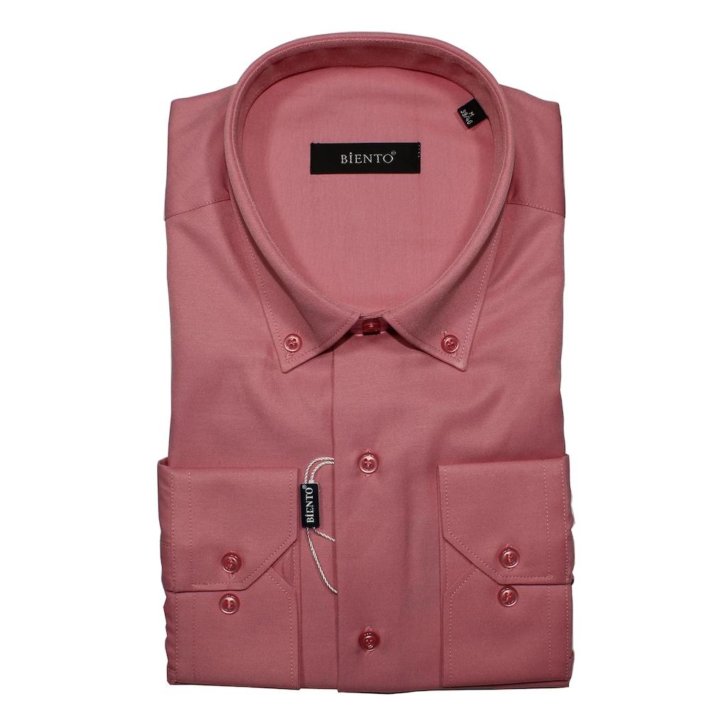 Farklı Renk Seçenekleriyle Öne Çıkan Erkek Gömlek Modelleri