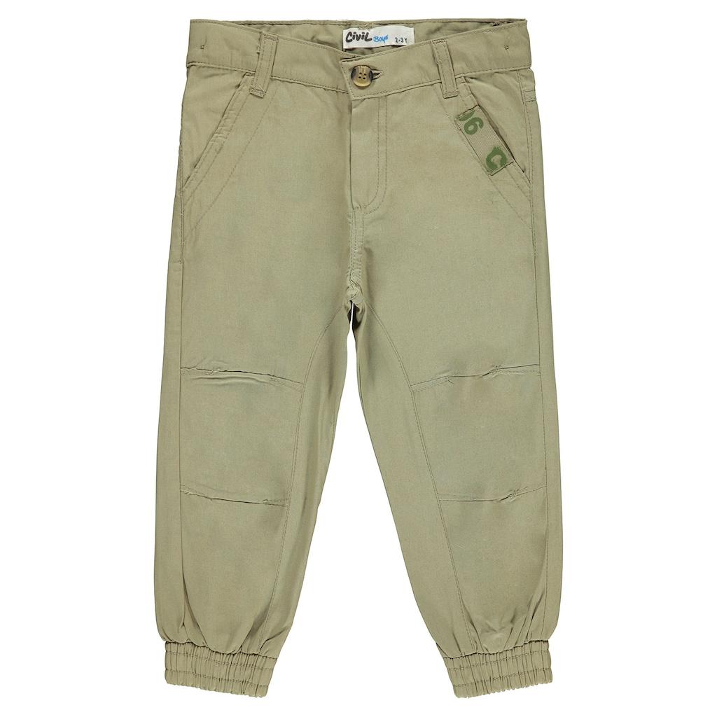 Her Bütçeye Uygun Erkek Çocuk Pantolonlar