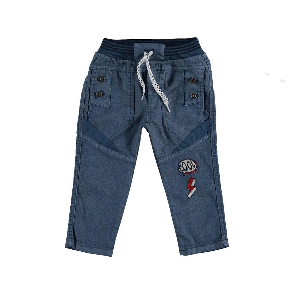En İyi Kalitedeki Erkek Çocuk Pantolon Modeller
