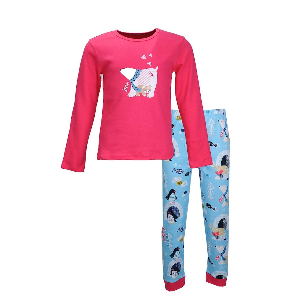Özel Renkleriyle Kız Çocuk Pijama ve Gecelik Modelleri