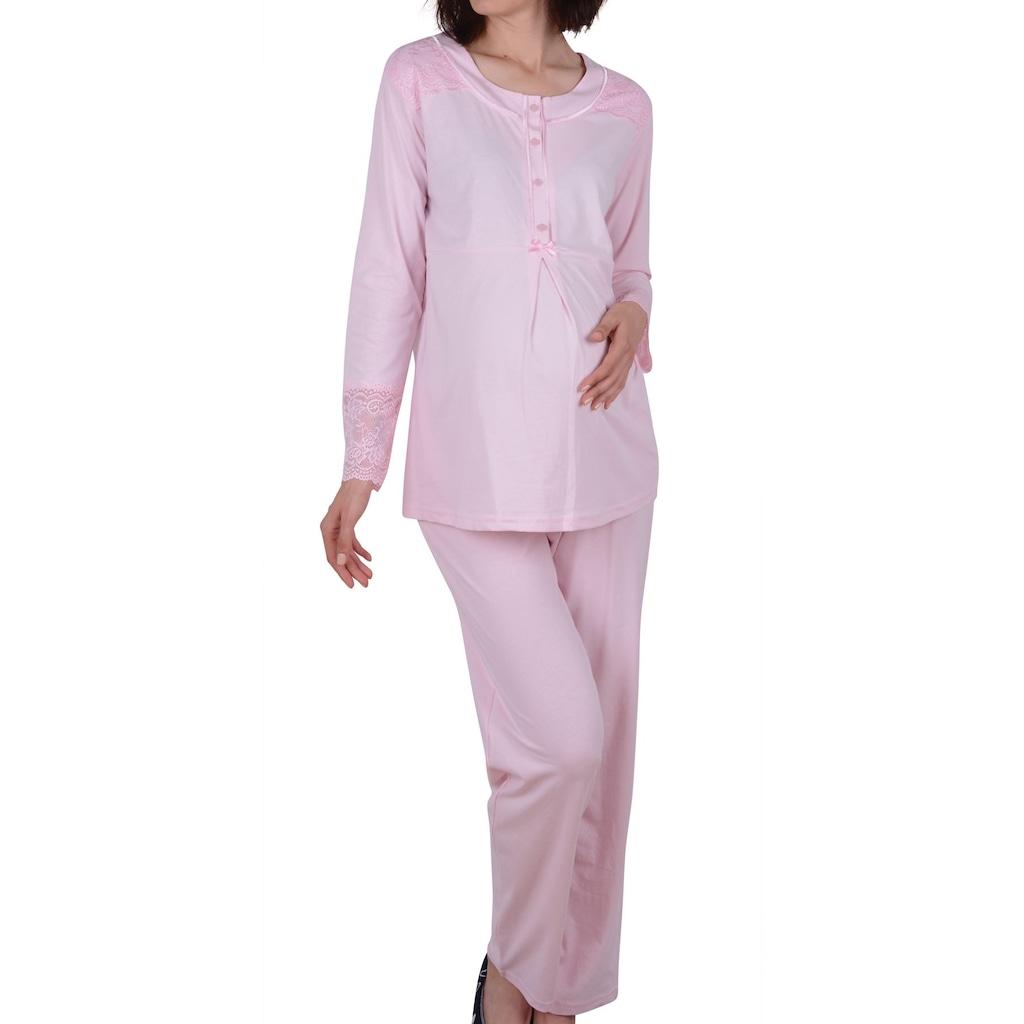 Lohusalık Süreçlerinin En Şık Ürünleri Hamile Gecelik ve Pijama Modelleri