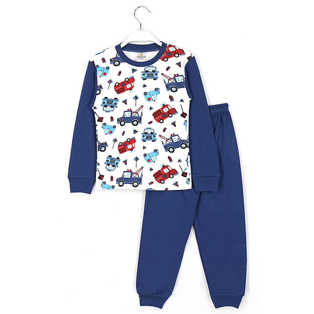 Erkek Çocuk Pijama Seçiminin Önemi