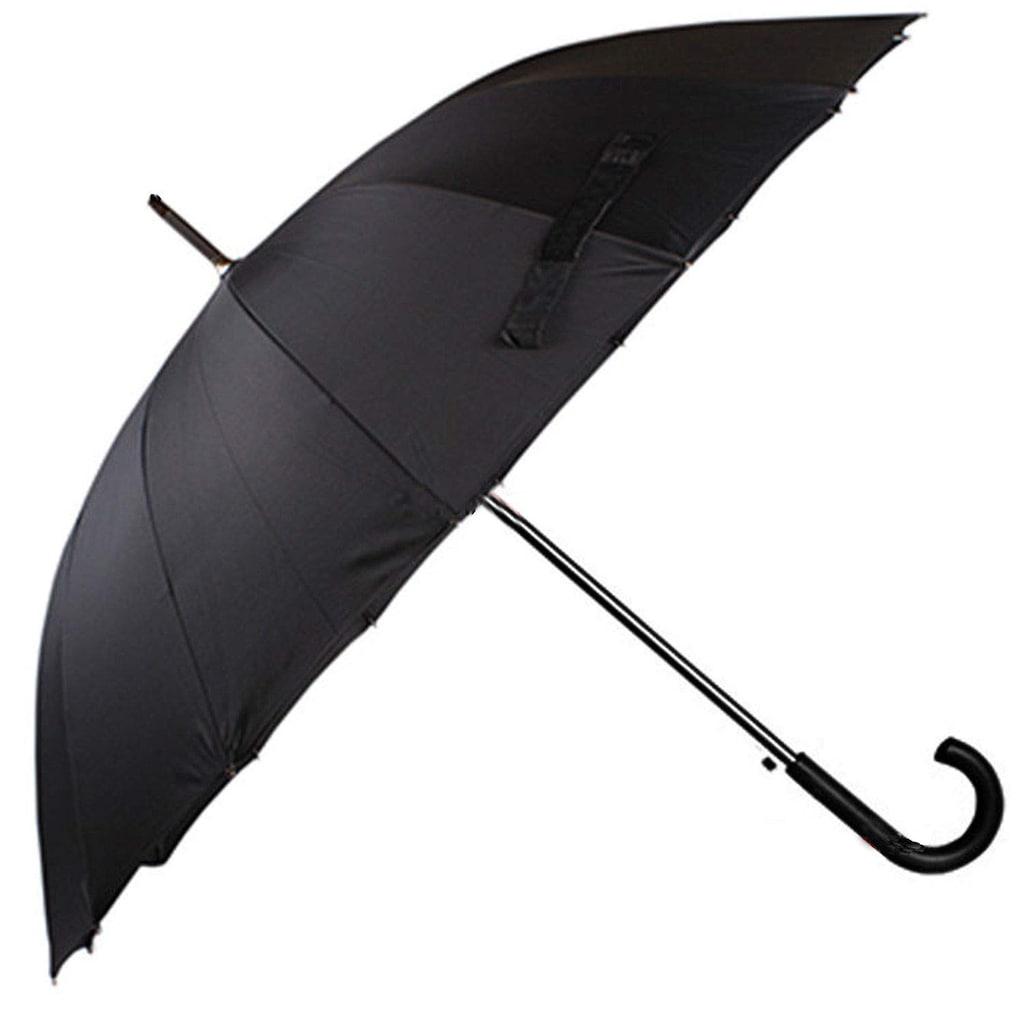 Erkek Şemsiye Renkleri ve Desenleri