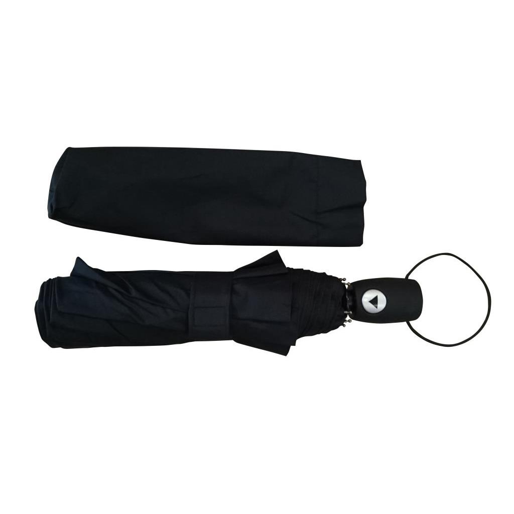 Golf şemsiye Ruber Kaplama Siyah N11com
