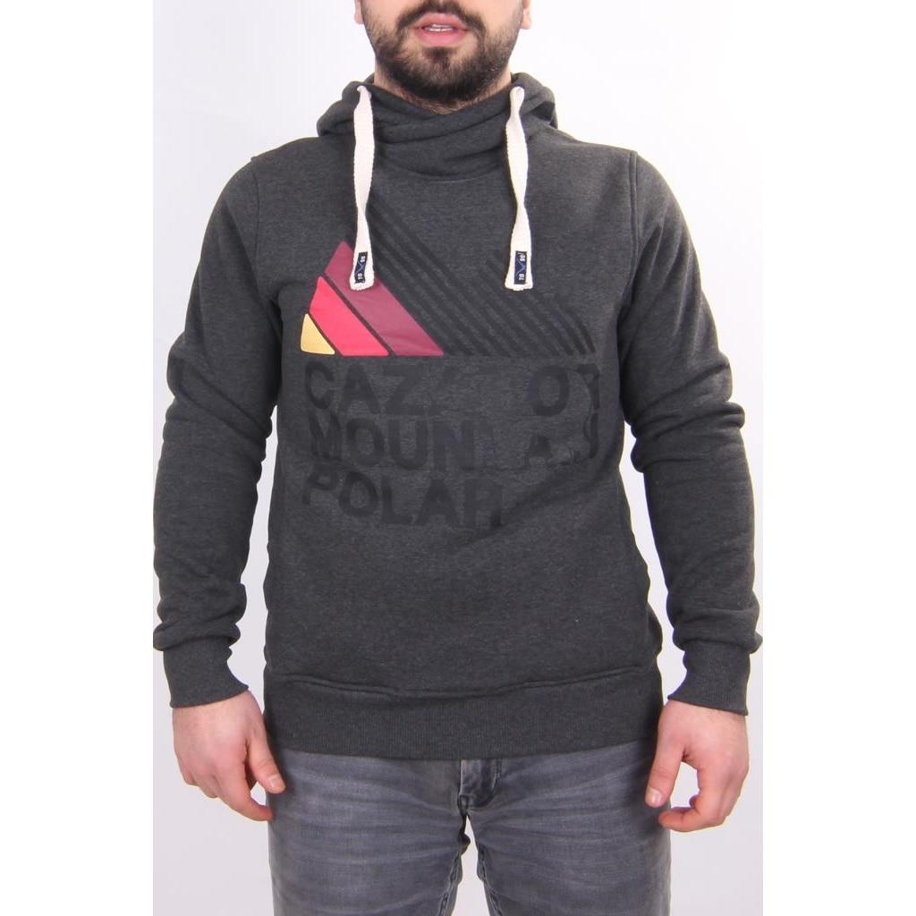 Cazador Erkek Sweatshirt ve Kullanımları