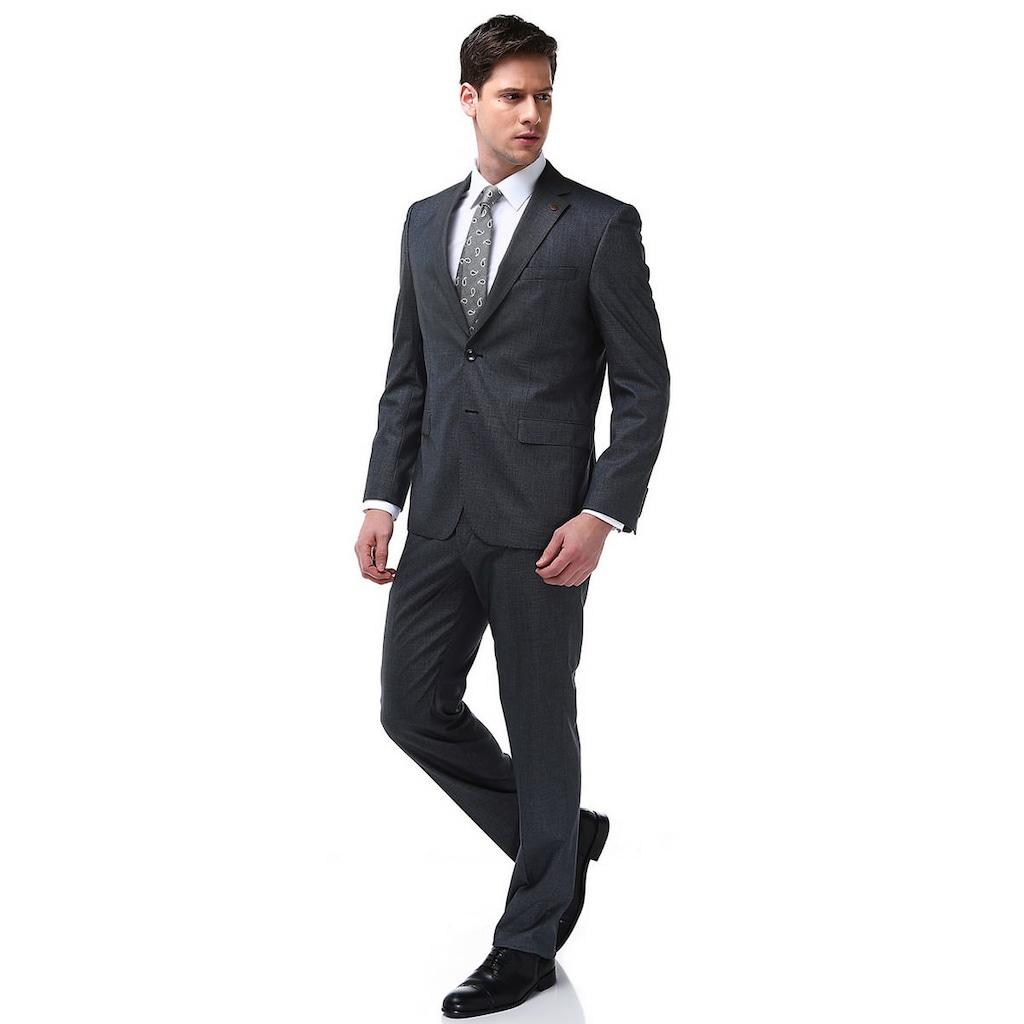 7e40ea39de1e6 Centone Takım Elbise Regular Fit 6 Drop 17-0440 - n11.com