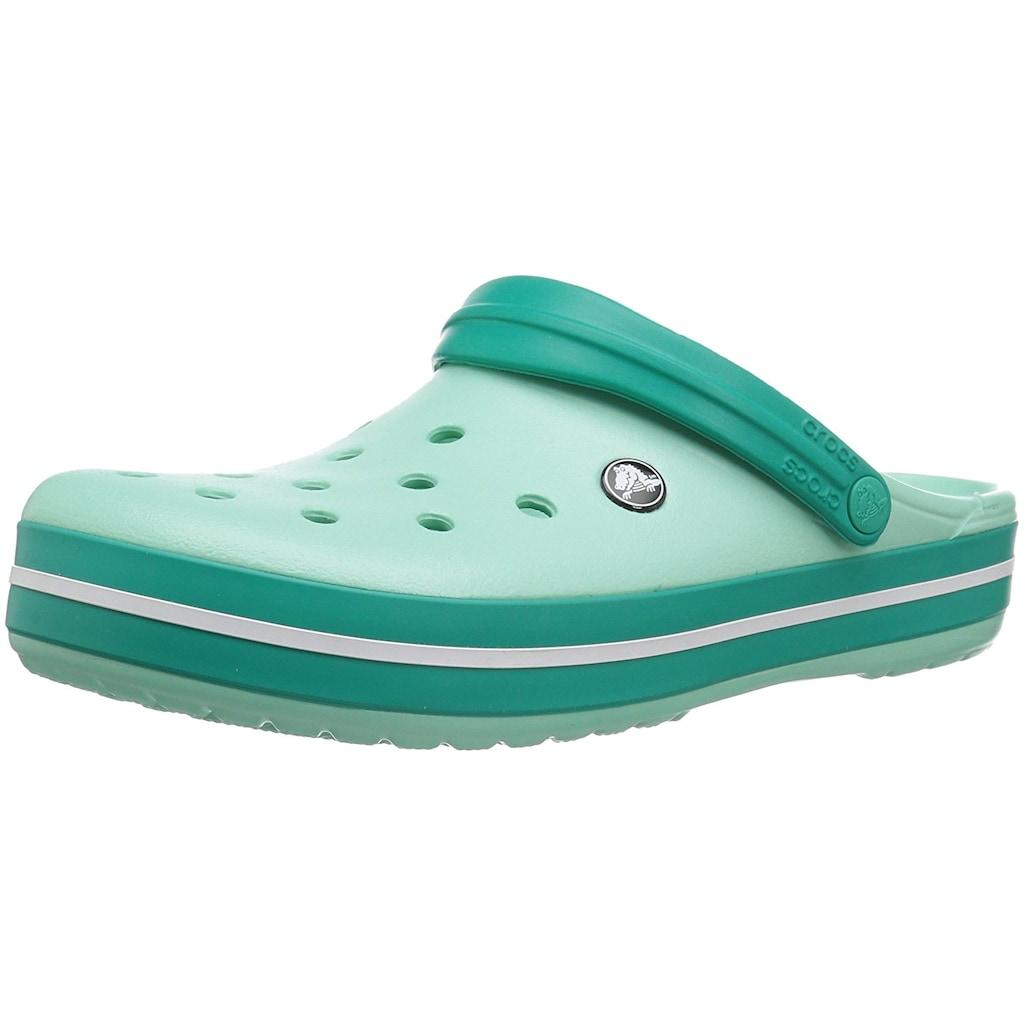 Crocs 11016 3R6 Kadın Terlikleri ve Sandaletleri