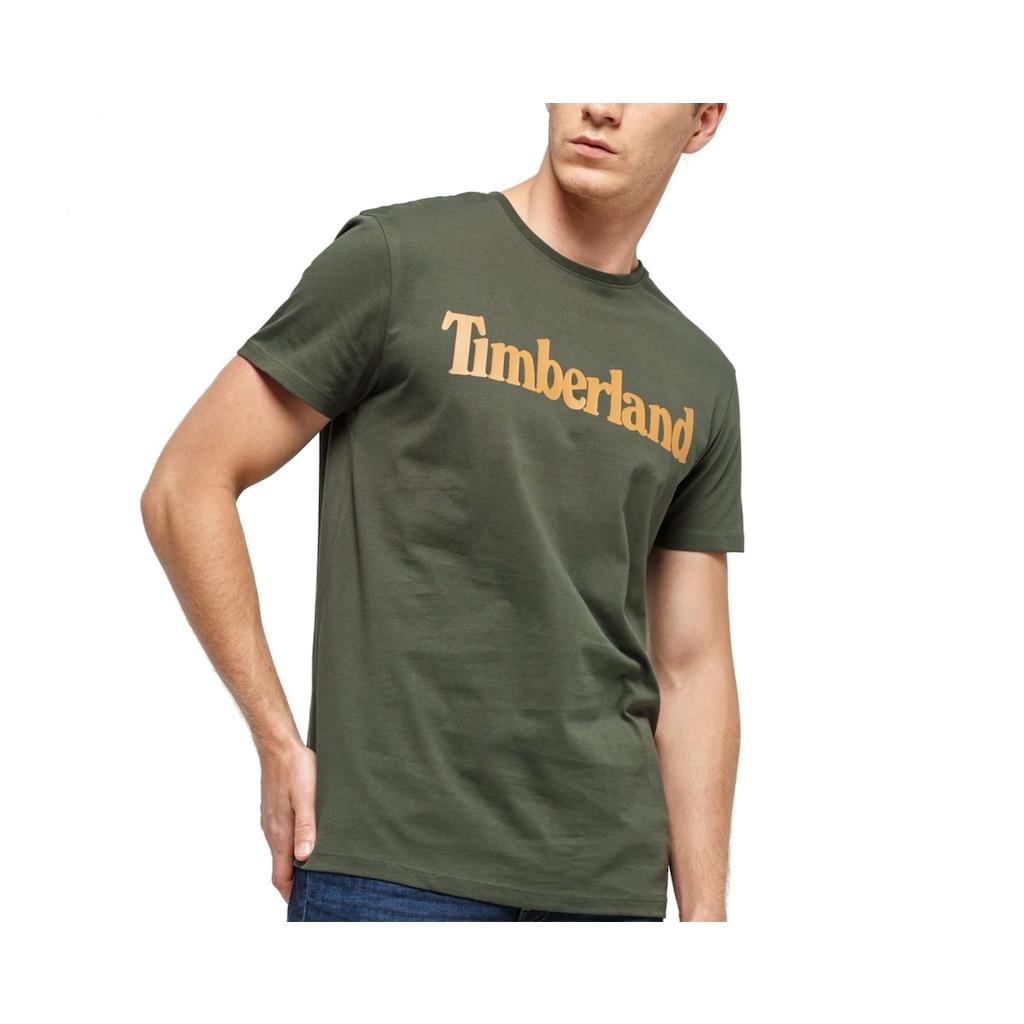 Timberland Erkek Tişört Modelleri