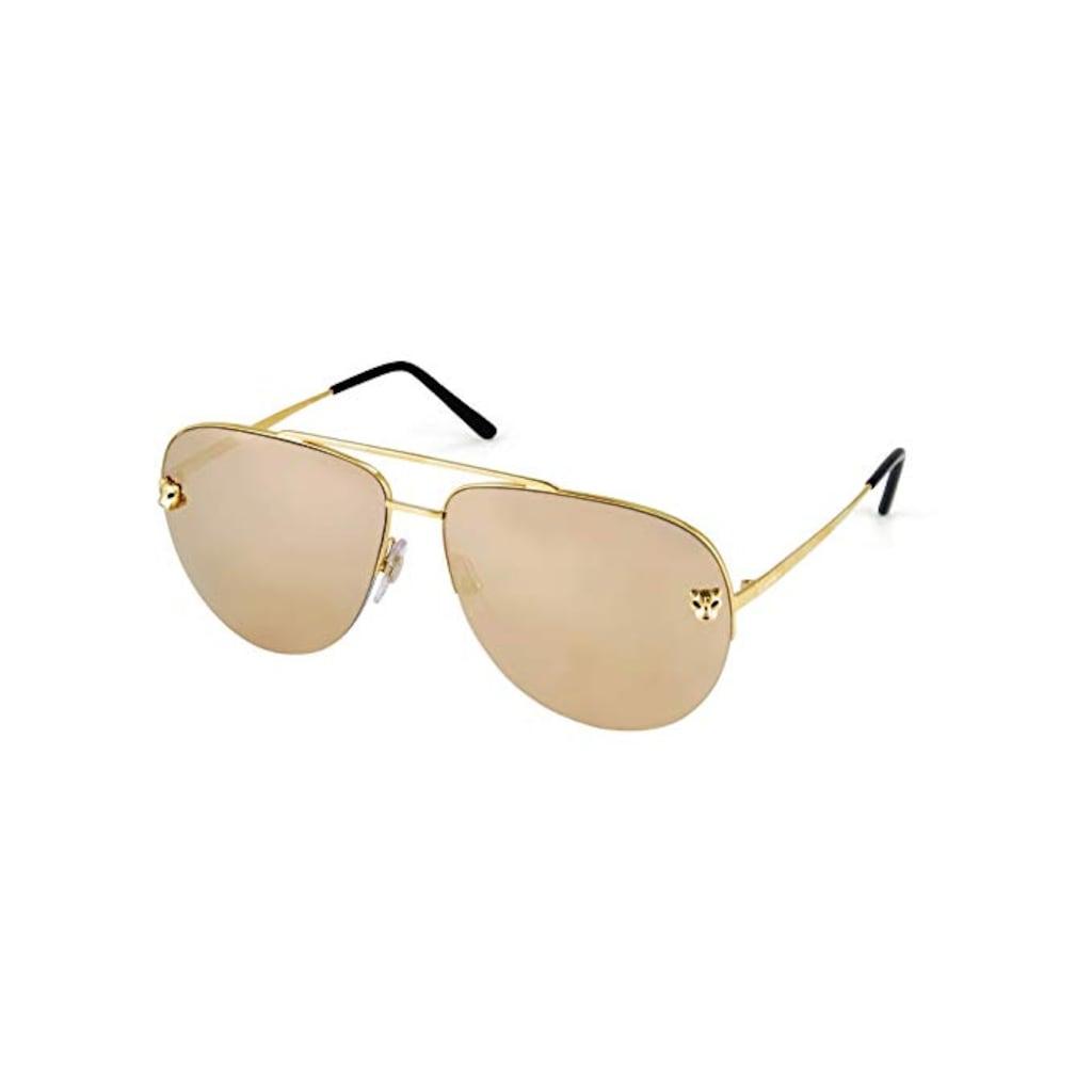 Retro Alternatifleri ile Cartier Güneş Gözlükleri