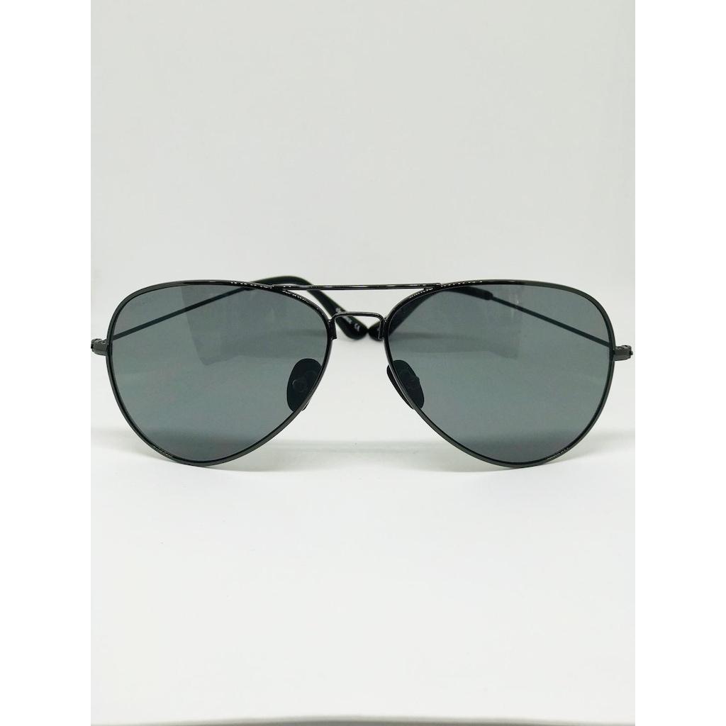 Elegance Güneş Gözlüğünde Cam Tipi Seçenekleri