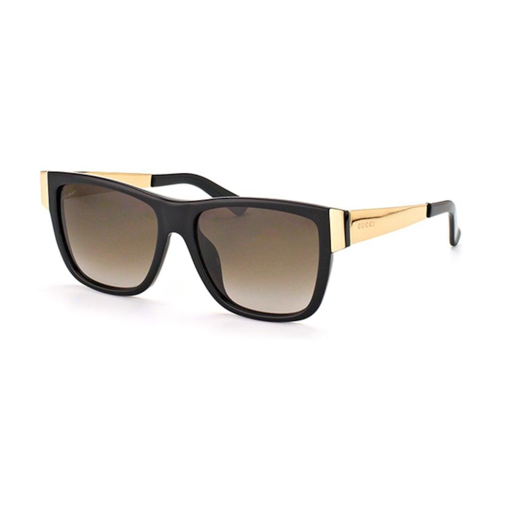 Kaliteli Materyallerle Hazırlanan Gucci Güneş Gözlüğü