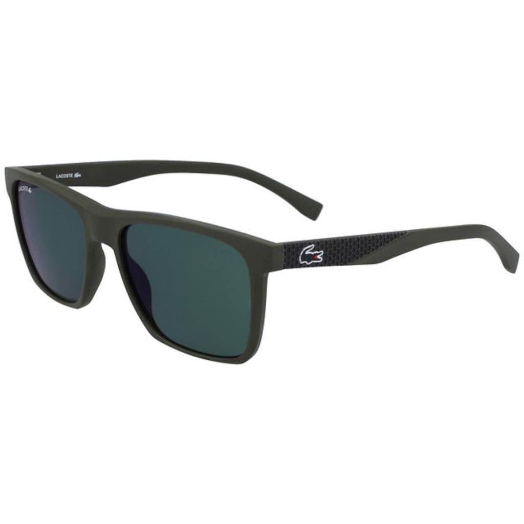 Lacoste Güneş Gözlüğü ile Göz Sağlığınızı Koruyun