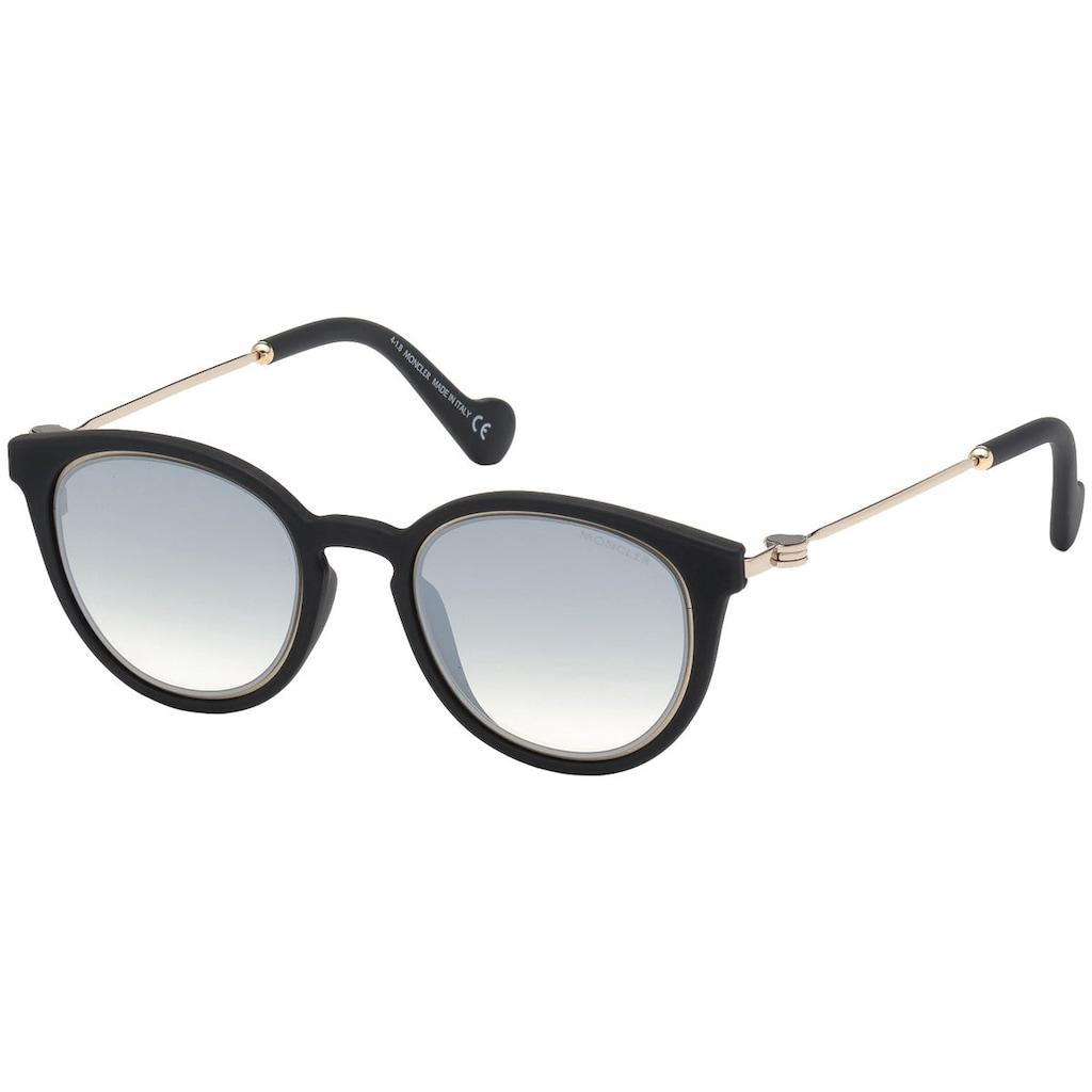 Karakteristik Tarzıyla Fark Yaratan Moncler Güneş Gözlüğü Modelleri