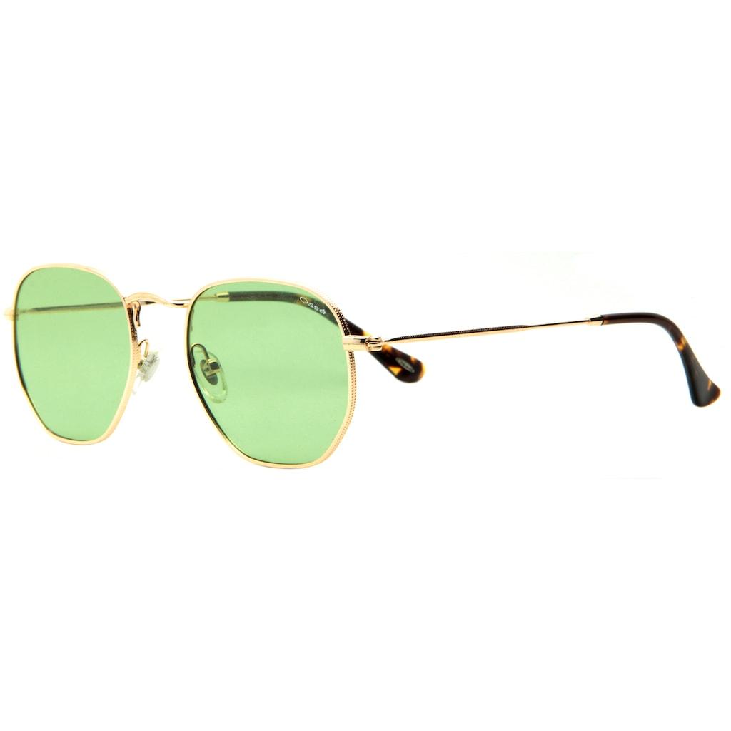 Erkek Güneş Gözlüğünün Klasik Stilleri Osse Koleksiyonlarında