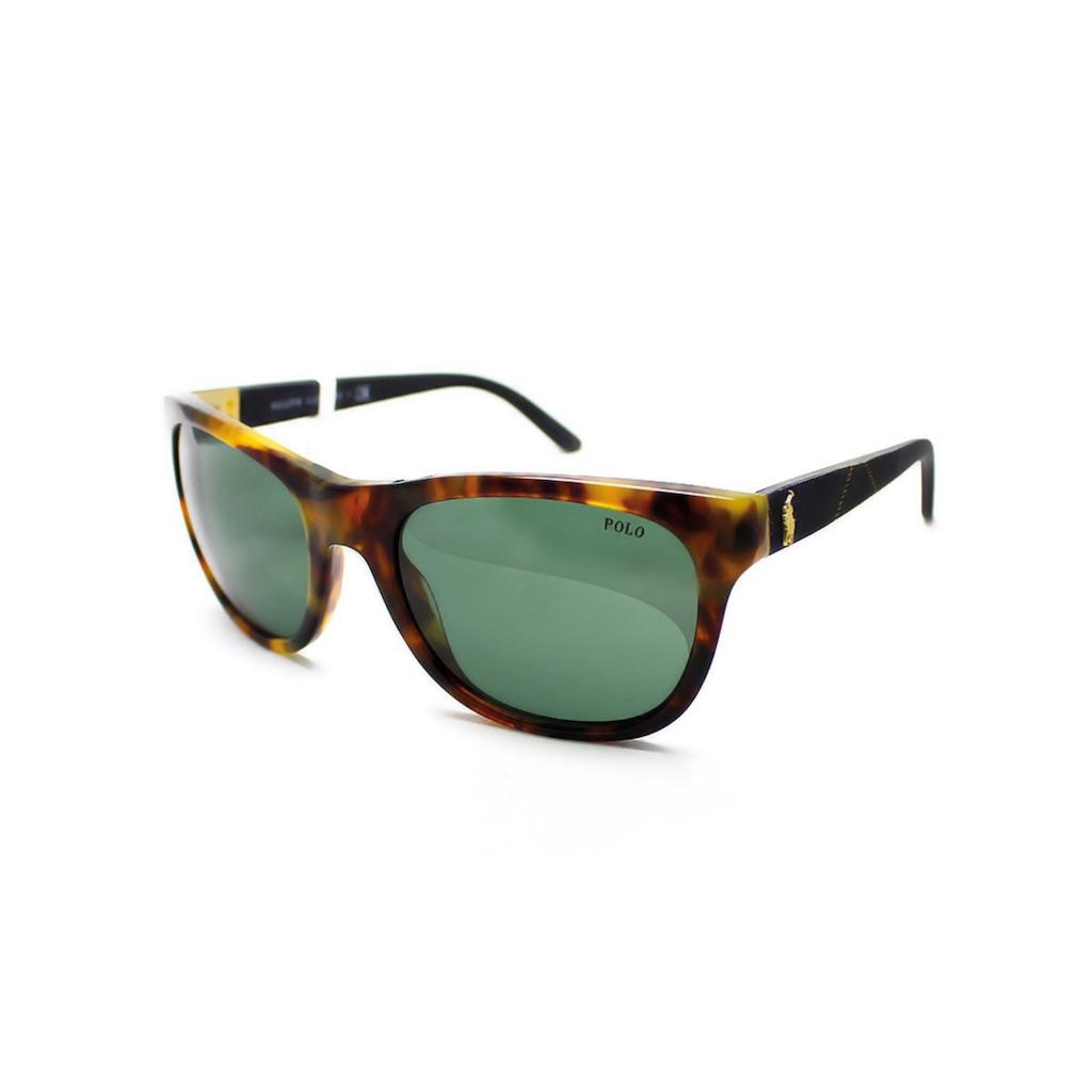 Ralph Lauren Gözlükler ile Etkileyici Bakışlar
