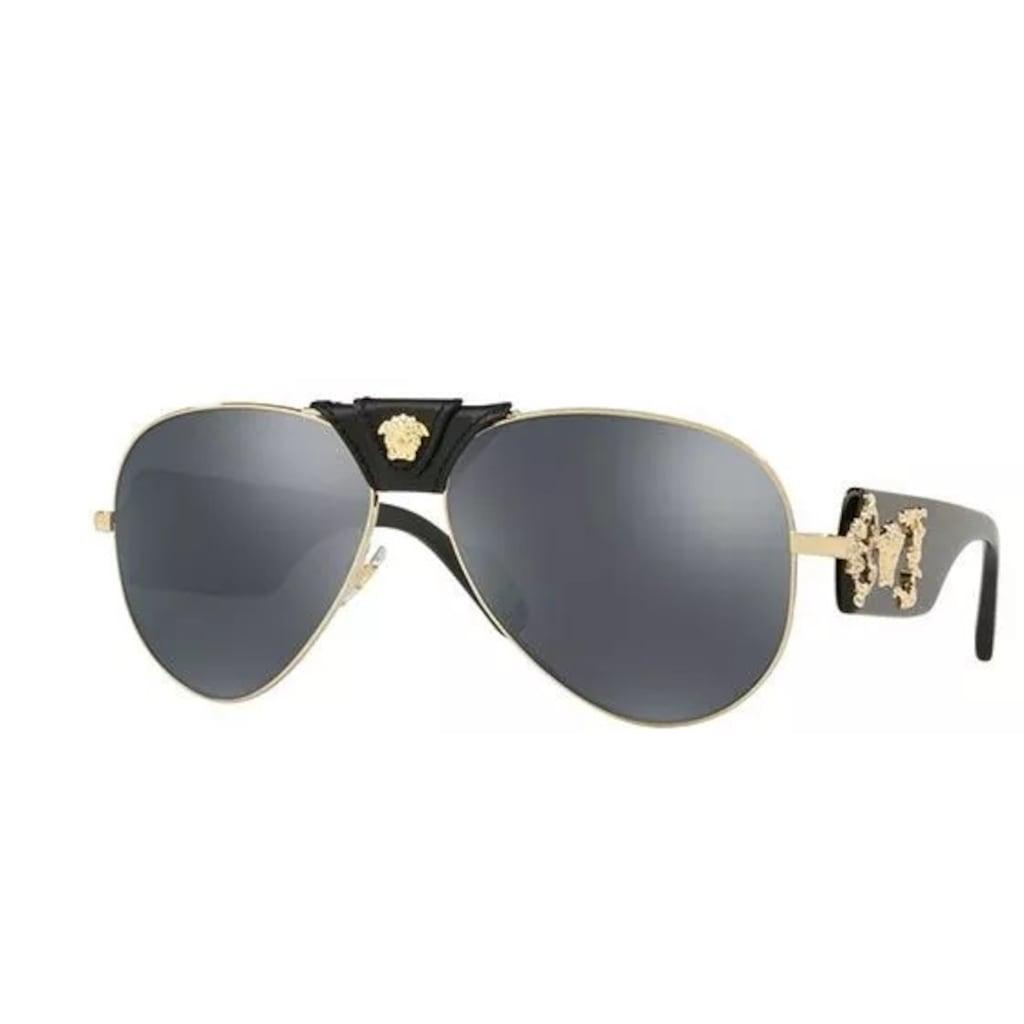Anılarınıza Eşlik Eden Versace Güneş Gözlükleri