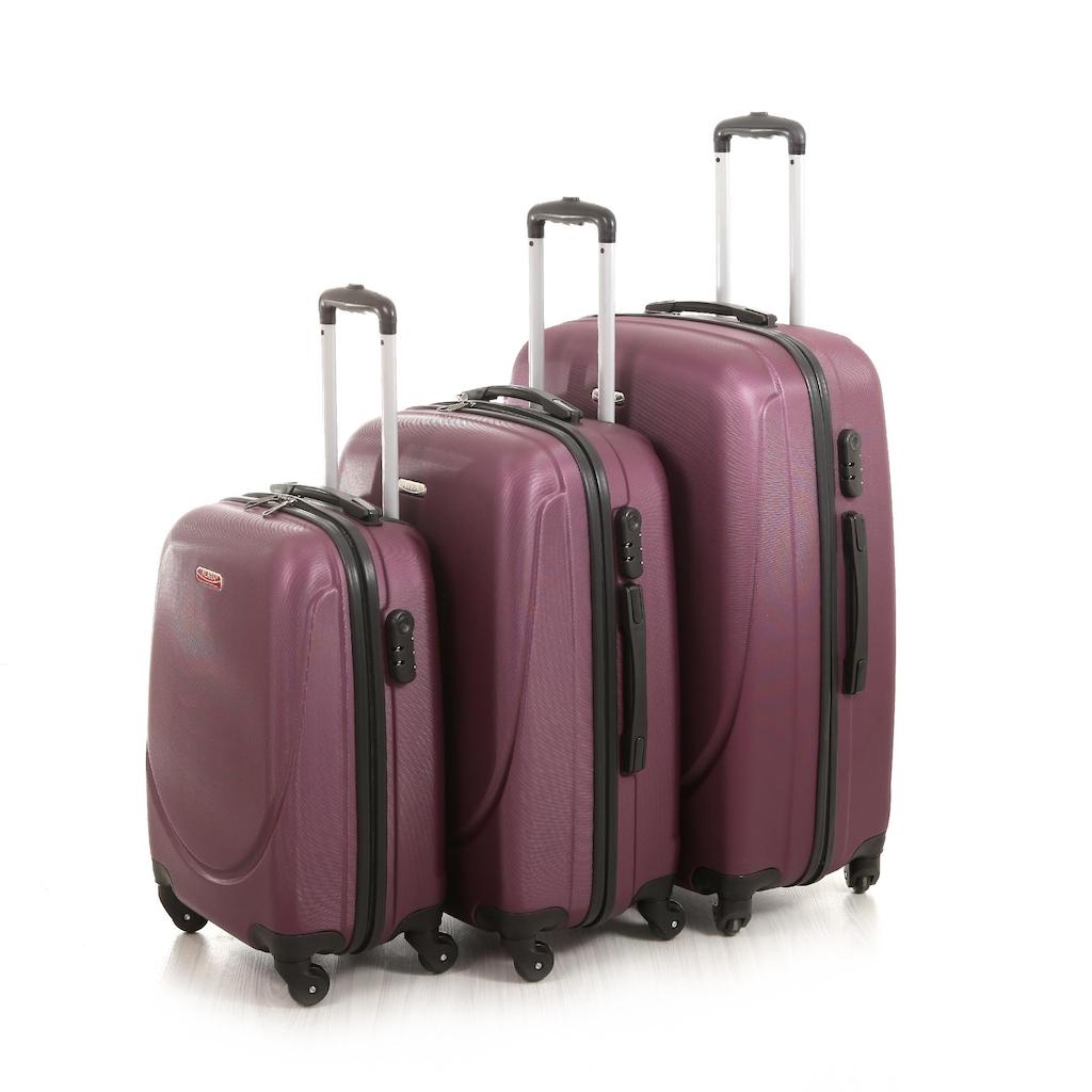 Bavul ve Valiz ile Seyahat