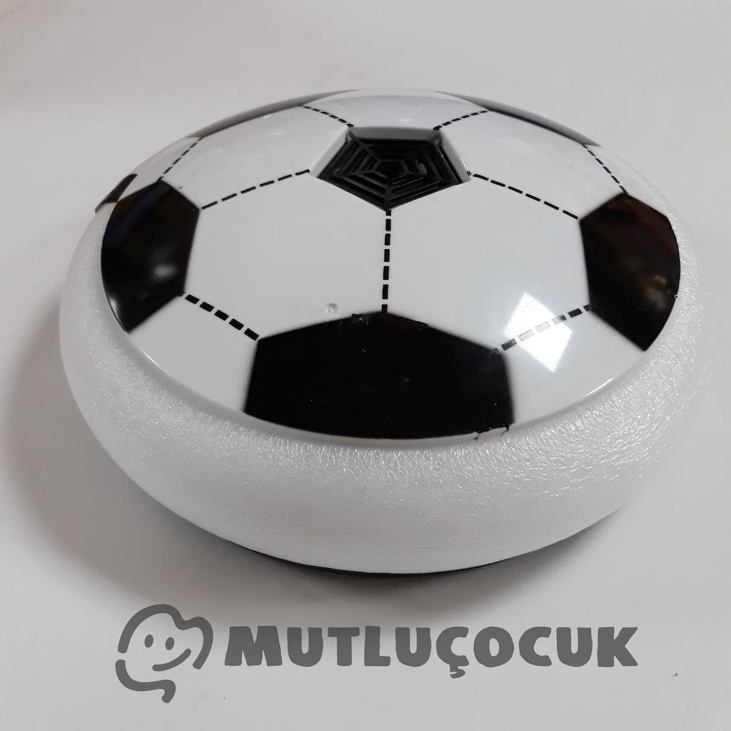 Hoverball Havada Kayan Işıklı Futbol Topu Oyuncak Videosunu Izle